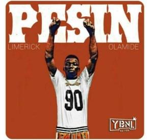 Instrumental: Limerick - Pesin (Prod. By Dai Hard)